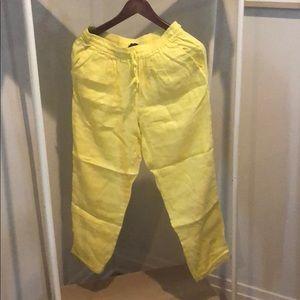 Jcrew trousers